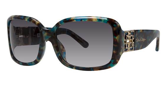 4805a01c10e Lilly Pulitzer Mell Sunglasses - Lilly Pulitzer Authorized Retailer ...