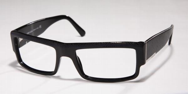 Prada VPR20H Eyeglasses - Prada Authorized Retailer - coolframes.co.uk