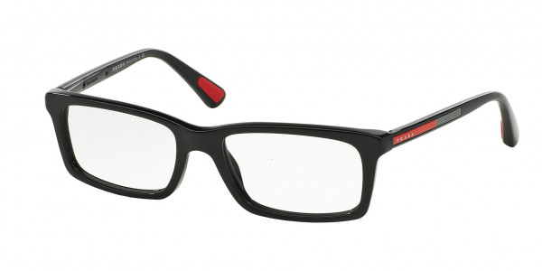 40a9162187 Prada Linea Rossa PS 02CV Eyeglasses - Prada Linea Rossa Authorized ...