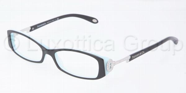 Tiffany & Co. TF2047B Eyeglasses (TF 2047B) - Tiffany & Co ...