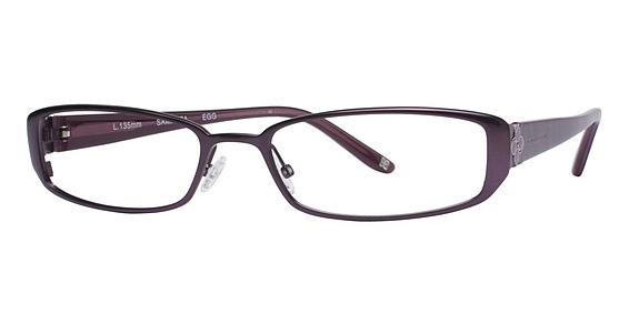 BCBGMAXAZRIA Samanta Eyeglasses - BCBG Max Azria Authorized Retailer ...