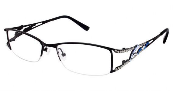ba4e71b4fb7 Jimmy Crystal Hepburn Eyeglasses - Jimmy Crystal Authorized Retailer ...