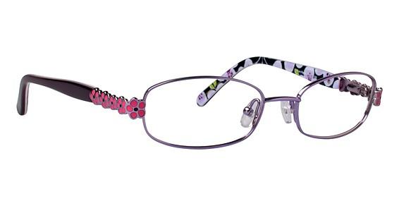 438f23f5548 Vera Bradley VB Darla Eyeglasses - Vera Bradley Authorized Retailer ...