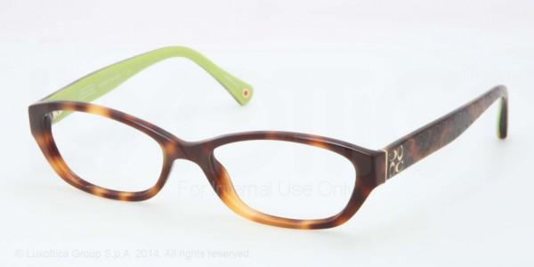 61187953d1bf0 Coach HC6002 CECILIA Eyeglasses (HC 6002) - Coach Authorized Retailer -  coolframes.co.uk