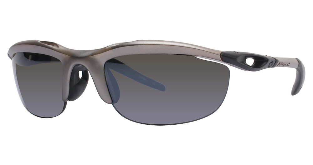 Switch Vision Polarized Glare Headwall Wrap Sunglasses