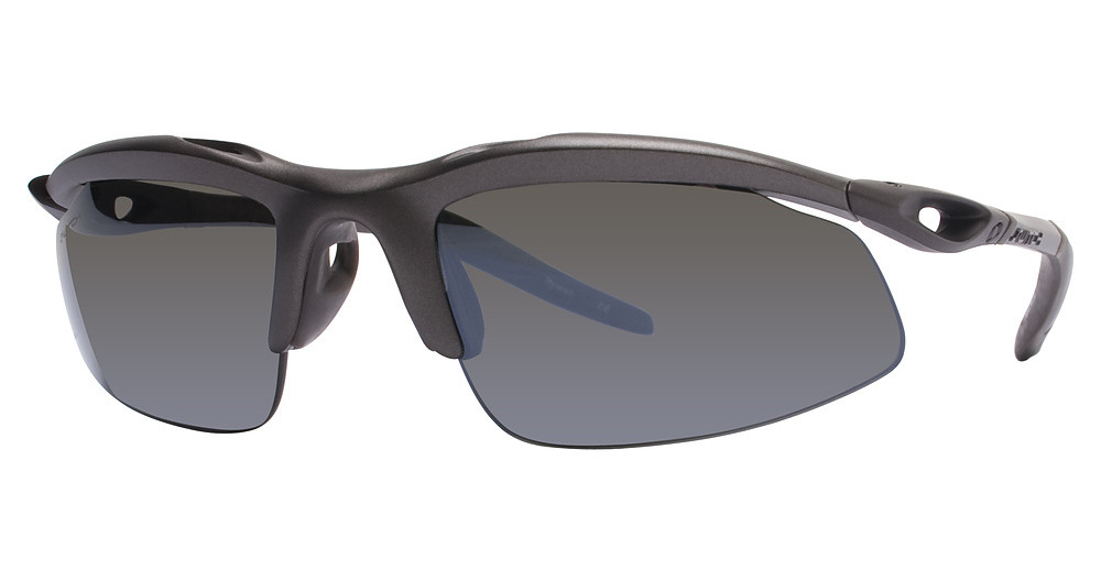 Switch Vision Performance Sun Headwall Swept Back Sunglasses