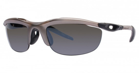 Switch Vision Polarized Glare H-Wall Wrap Non-Reflection Sunglasses