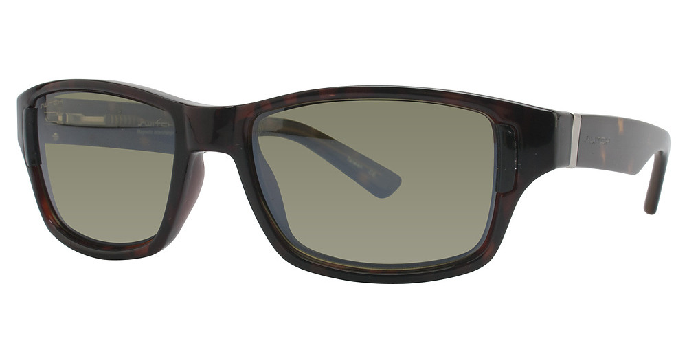 Switch Vision Zealot Sunglasses