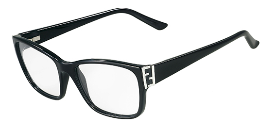 08d90ad8b1 Fendi FENDI 973 Eyeglasses - Fendi Authorized Retailer - coolframes ...
