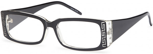 4U US 68 Eyeglasses