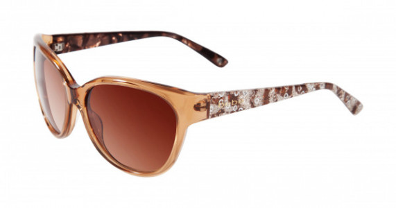 Bebe Eyes BB7079 Sunglasses