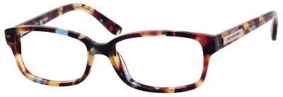 459ae7cb177 Juicy Couture Ju 126 Eyeglasses - Juicy Couture Authorized Retailer ...