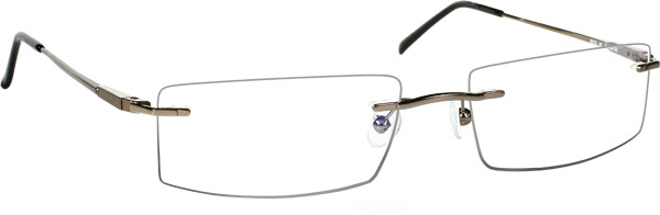 Tuscany Mount MUD Eyeglasses
