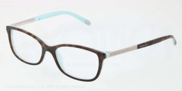59cfac7f509 Tiffany   Co. TF2079B Eyeglasses (TF 2079B) - Tiffany   Co ...