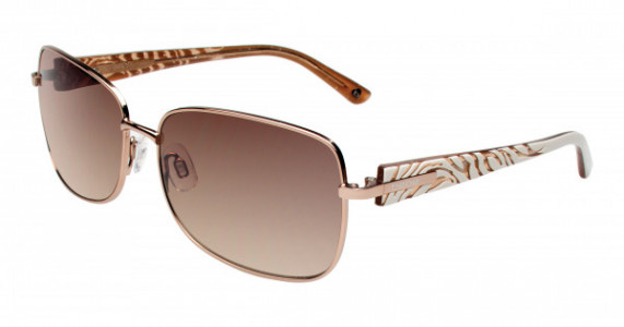 Bebe Eyes BB7088 Sunglasses