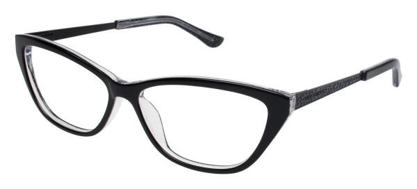 21eb4fe73b7 Lulu Guinness L877 Eyeglasses - Lulu Guinness Authorized Retailer ...
