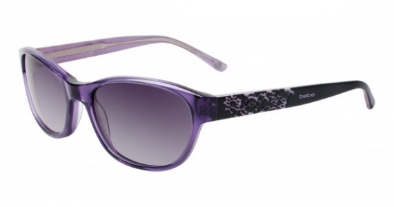 Bebe Eyes BB7097 Sunglasses