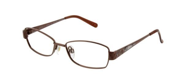 Jessica McClintock JMC 040 Eyeglasses - Jessica McClintock ...