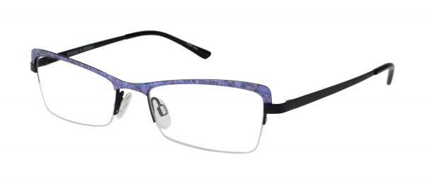56f2d63455 Brendel 922003 Eyeglasses - Brendel Authorized Retailer - coolframes ...