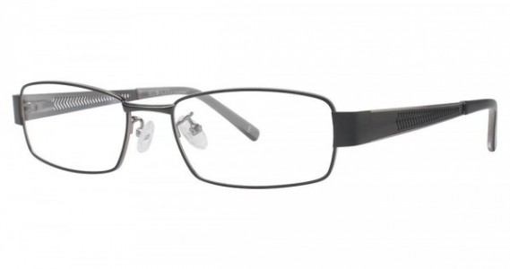 Red Tiger Red Tiger 504M Eyeglasses
