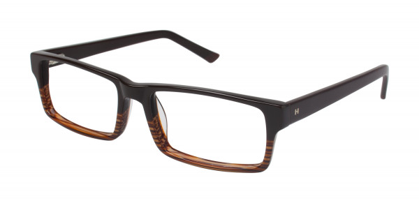 Humphrey's 594005 Eyeglasses, Brown - 60 (BRN)