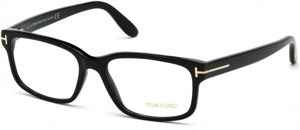 177ca835fb0 Tom Ford FT5313 Eyeglasses - Tom Ford Authorized Retailer ...