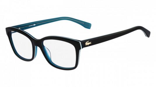 4711929a24 Lacoste L2745 Eyeglasses - Lacoste Authorized Retailer - coolframes ...