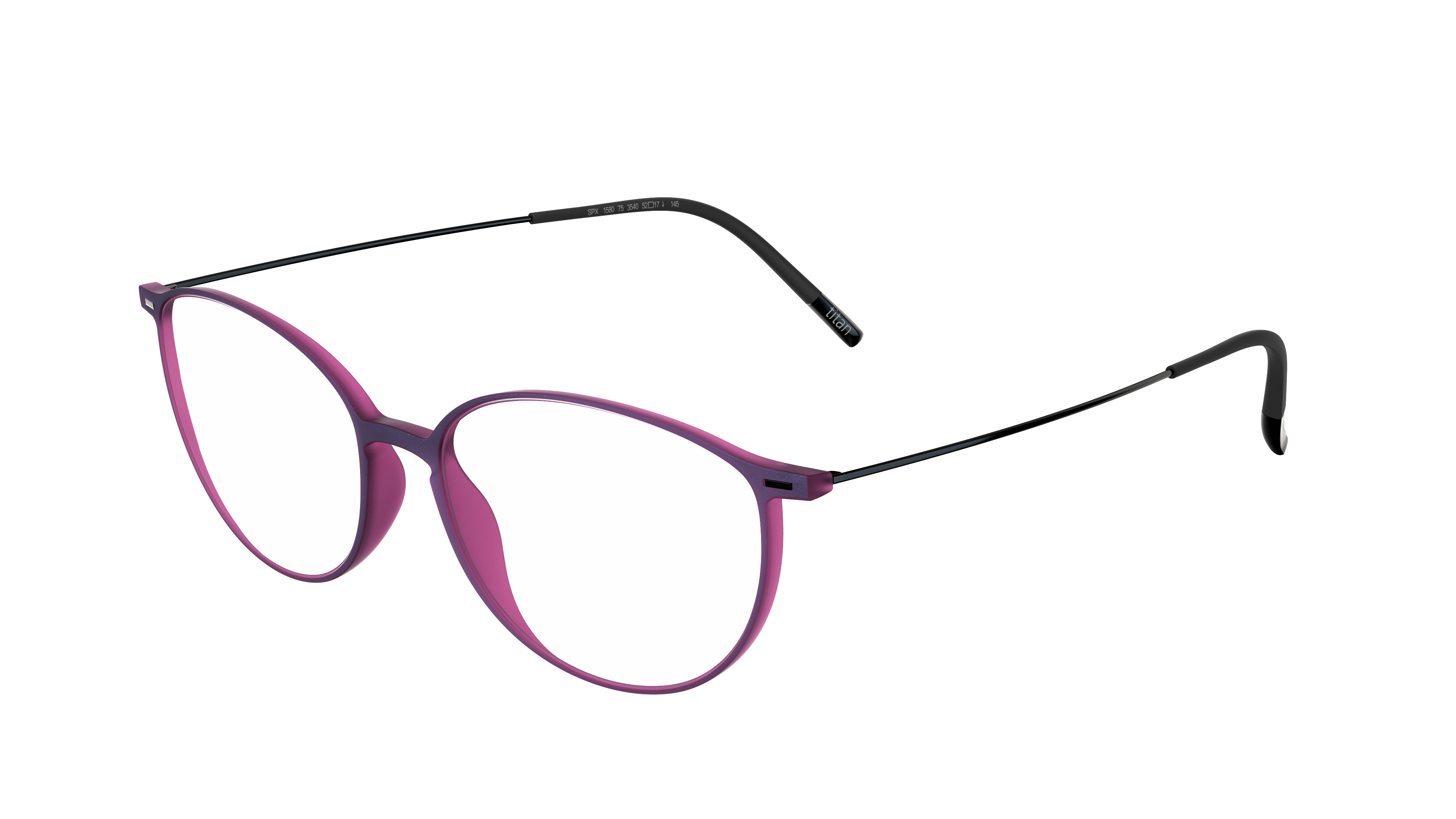 7c73852acef94c Silhouette Urban NEO Full Rim 2908 Eyeglasses (Chassis  1580 ...