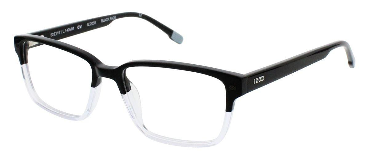 IZOD 2050 Eyeglasses - IZOD Authorized Retailer - coolframes.co.uk