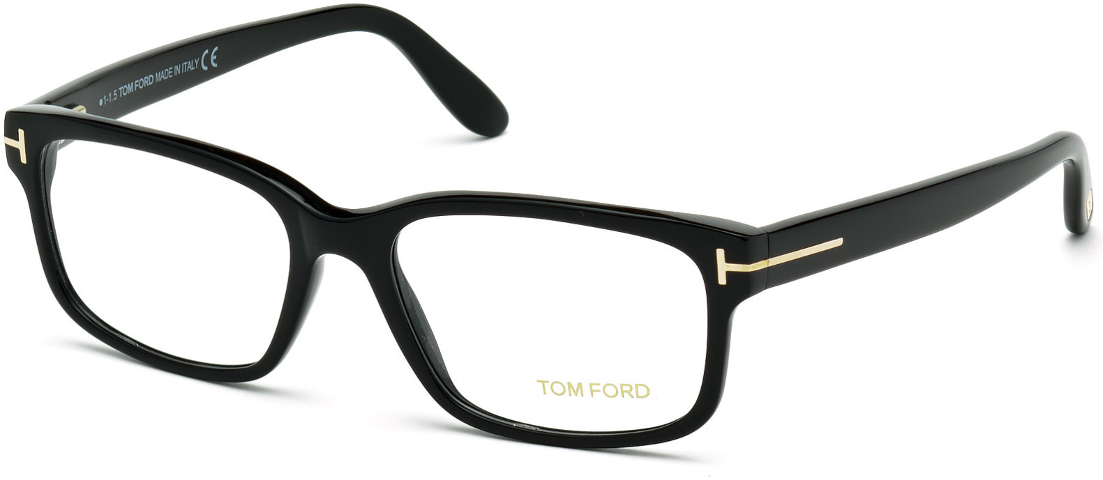 ecc73f030d4 Receive 15% Off and a Free Cleaning Kit. Tom Ford FT5313 Eyeglasses
