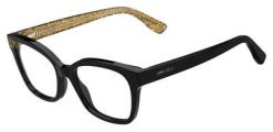 Jimmy Choo Jc 150 Eyeglasses