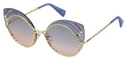 Marc Jacobs Marc 161/S/Strass Sunglasses