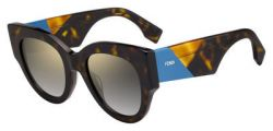 Fendi Ff 0264/S Sunglasses