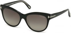 Tom Ford FT0430 Lily Sunglasses
