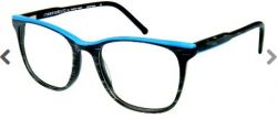 Colors In Optics C1061 MULBERRY Eyeglasses