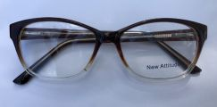New Attitude NA60 Eyeglasses