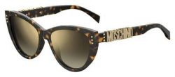 Moschino Mos 018/S Sunglasses