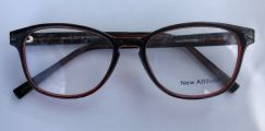 New Attitude NA63 Eyeglasses