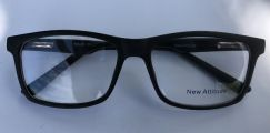 New Attitude NA65 Eyeglasses