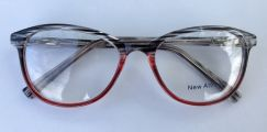 New Attitude NA67 Eyeglasses