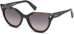 Dsquared2 DQ0277 Eva Sunglasses