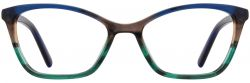David Benjamin Gem Eyeglasses