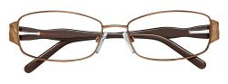 ClearVision ABIGAIL Eyeglasses