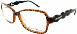 Chantal Thomass CT 14034 Eyeglasses