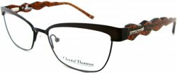 Chantal Thomass CT 14038 Eyeglasses
