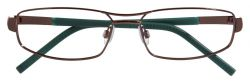 IZOD PERFORMX 518 Eyeglasses