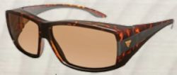 Haven HNS BRK TRT/BLK ML PL/AMB ASM (BRECKENRIDGE) Sunglasses